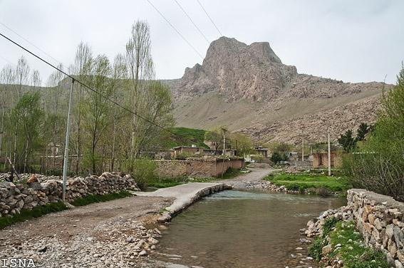 روستای برناج